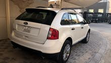 Ford Edge 2011-2 owners only