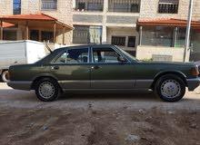 مرسيدس 280 1984 للبيع او البدل