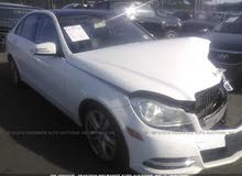 Used condition Mercedes Benz C 300 2013 with 1 - 9,999 km mileage