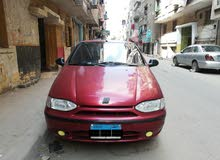 Used Fiat Siena in Cairo