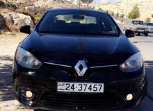 Fluence 2014 - Used Automatic transmission