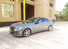 Automatic Mercedes Benz 2011 for sale - Used - Al Khaboura city