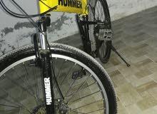 دراجه هوأيه النوع هامر امريكي جبلي