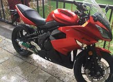 Used Kawasaki motorbike for Sale