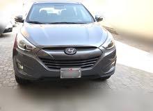 Hyundai Tucson 2015 ( Cash or Loan)