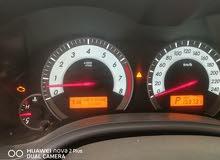 استفسار عن ظهور علامات في السيارة