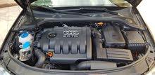 Diesel Fuel/Power   Audi A3 2009