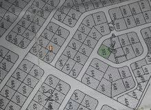 منطقة المايلة قريبة من شارع فوعرا ..رقم القطعة 536 محددة بلون الاورنج