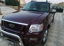 For sale 2008 Maroon Explorer