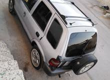 Silver Kia Sportage 2002 for sale