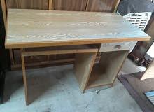 مكتب خشب لاتيه مقشط خشب زان (شارع ايدون)