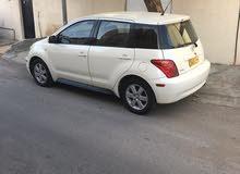 Toyota Xa 2004 For Sale