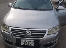 Automatic Grey Volkswagen 2006 for sale