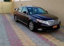 Available for sale! 40,000 - 49,999 km mileage Toyota Avalon 2011
