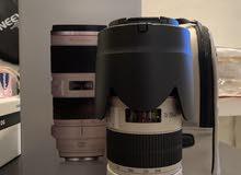 Canon 70-200mm F/2.8L IS II USM LIKE NEW
