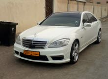 For sale 2008 White S350