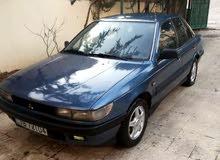 Manual Mitsubishi 1990 for sale - Used - Zarqa city