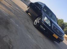 20,000 - 29,999 km Lexus LS 2005 for sale