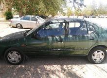 سيارة اقتصادية  للبيع نيسان بريميرا مديل 98 .. 450ريال
