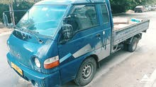 Used condition Hyundai Porter 1998 with 0 km mileage