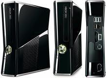 Xbox360S اكس بوكس 360 سليم معدل