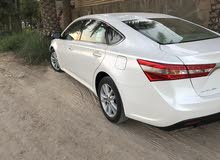 Automatic Toyota 2013 for sale - Used - Karbala city