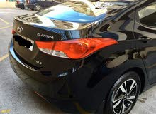 Hyundai Elantra 2013 , one owner
