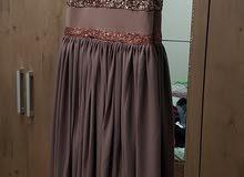 فستان سهرة انيق