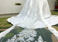 فستان زفاف تخفيضااات