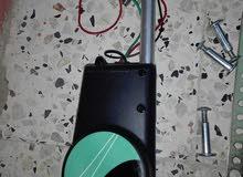 Antenne télescopique électrique