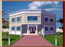 Villa in City Downtown - Abu Dhabi and consists of 5 Bedrooms Rooms and More than 4 Bathrooms