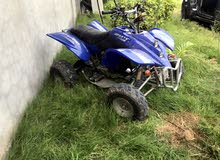 Used Yamaha motorbike in Zawiya