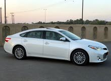 km Toyota Avalon 2013 for sale