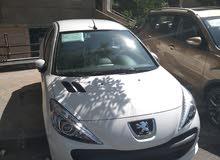 .جديدة لون أبيض، رمادي، أو اسود NEW Peugeot 2018