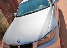 بي ام دبليو تالته ممياتي 2008 محرك اكحل