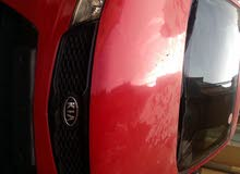 Kia Cerato Koup car for sale 2010 in Tripoli city