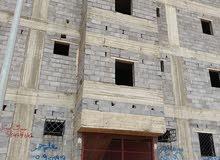 عمارة للبيع في ابو عريش
