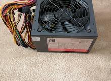 بور سبلاي power supply 550w