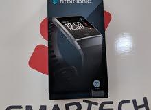 Fitbit Ionic Smartwatch ساعة ذكية