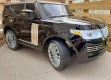 سيارات شحن العاب اطفال  الأصلي Rang Rover 2020