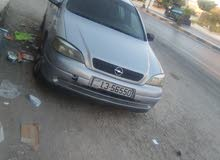 Opel Astra car for sale 2001 in Irbid city