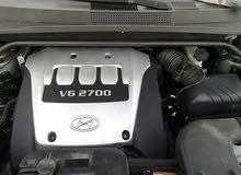 مطلوب واقي محرك توسان 2007 (27)