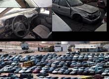 سيارات قديمه للشطب.. اي نوع من السيارات تكون سعة المحرك تحت 2000
