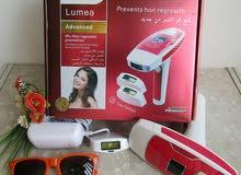 اجهزه كهرباء. جهاز الليزر لازالة الشعر