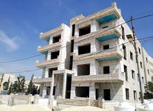 شقة ارضيةمع ترس في عرجان بالقرب من فندق الريجنسي ومن المالك مباشرة