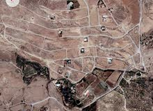 ارض 3400م في سيل حسبان ناعور عاليه ومطله تصلح للسكن او الاستثمار بسعر مغري