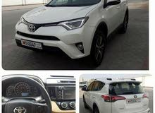 Toyota Rav-4 for sale 2016
