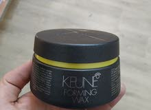 كريم keune forming wax