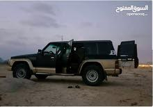 +200,000 km Nissan Patrol 1993 for sale