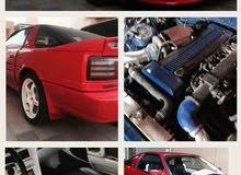 Used Toyota Supra in Al Ain